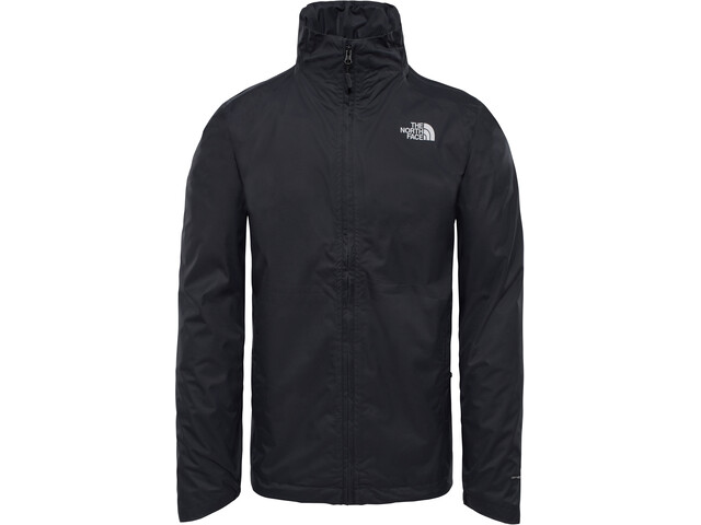 The North Face Frost Peak II - Veste Homme - noir sur CAMPZ ! aa33bf02c325